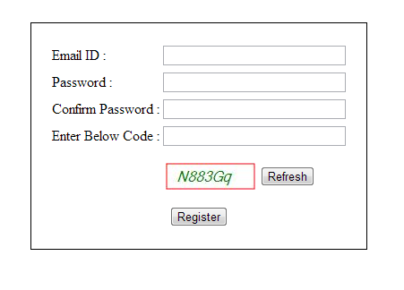 Create Your Own Captcha Image Generator In Asp Net Using